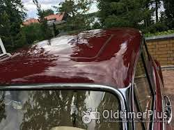 BMW 502 BarockEngel V8 2,6 Luxus Bj. 04.1961 Foto 4
