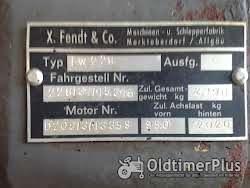 Fendt Farmer 2 DE Typ: FW 228 Ausführung: D foto 2