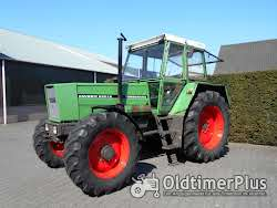 Fendt 610 LSA FAVORIT Foto 2