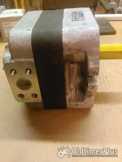 Hydraulikpumpe Foto 6