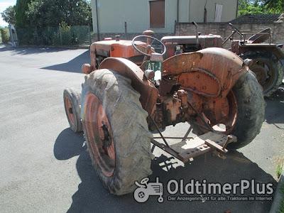 Fiat 25 R Foto 4