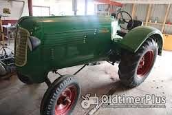 Sonstige Oliver 70 Standard (#75) Foto 2