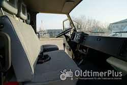 MAN-VW 8.150 Pritsche Foto 6