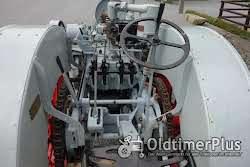 Sonstige Harvester Titan - Bulldog - Lanz - Deutz - Fendt Foto 6