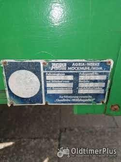 Sonstige Agria 2400 Foto 10