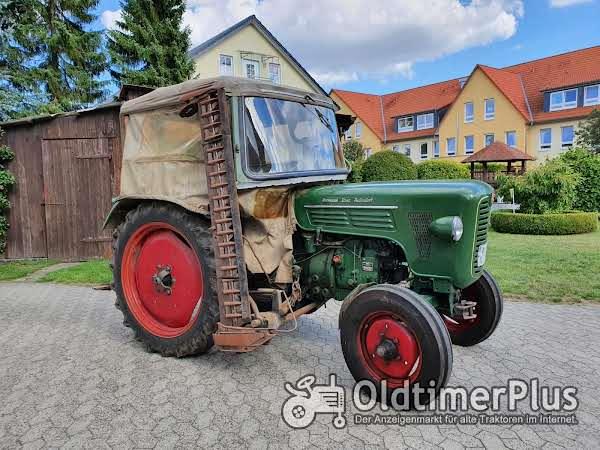 LANZ Hermann Lanz Aulendorf HELA D218 foto 1