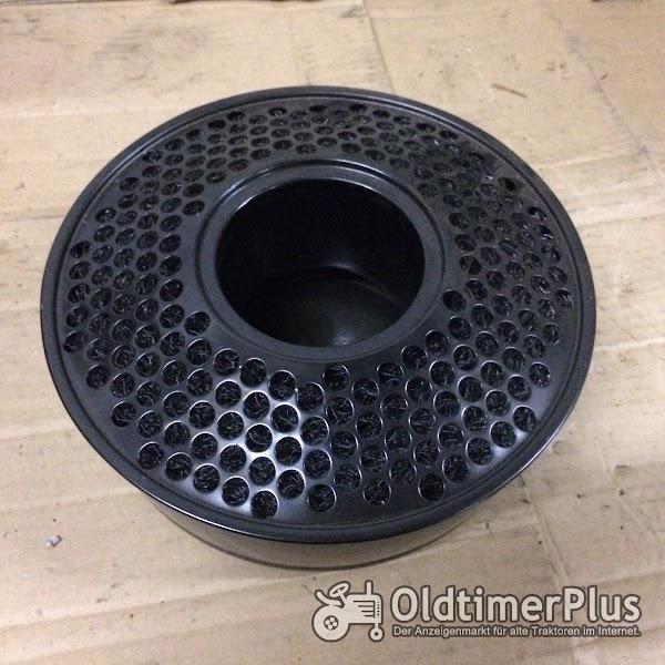 MANN Filtereinsatz Ölbadfilter Foto 1