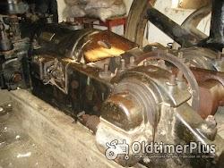 MODAAG MODAAG  Stationärmotor  44 ps Foto 2