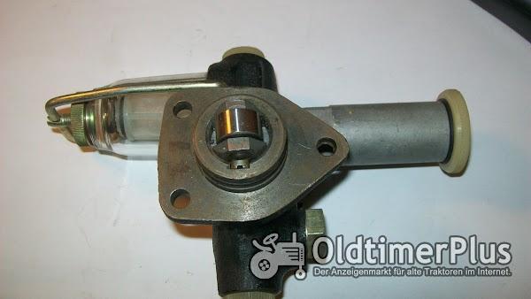 Bosch FP/KE 22 AD 112/2 neu Diesel Vorförderpumpe neu MERCEDES Foto 1
