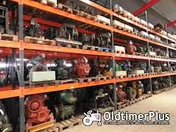 Deutz 06 Ersatzteile,z.B. 4006, 5006, 5206, 5506, 6206, 8006,etc. Foto 5