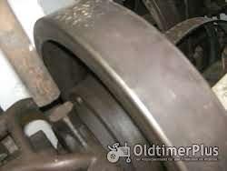 Heinrich Liesen Standmotor Stationärmotor Foto 2