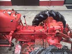 Porsche Ersatzteilträger T217 / 218 / Junior 108 / einfach anfragen Foto 2