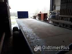 Eigenbau Traktor Tieflader Foto 7