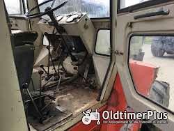 Mercedes MB trac 65/70 Foto 13