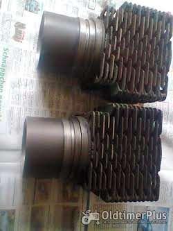 Güldner 2LK-2LKN-3LKN Kolben Zylinder Foto 9
