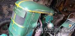 Deutz F1L514 Foto 2