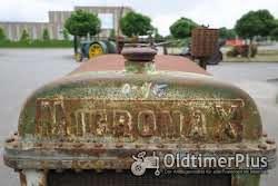 Sonstige Citroën Micromax Foto 3