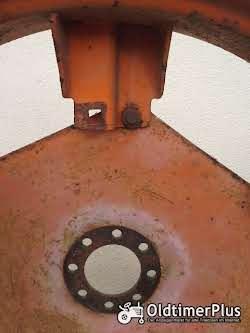 Renault - Felge 8 Loch Verstell - Felge 8 x 36 Foto 6