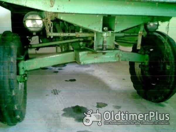 Fendt F 12 GT - Geräteträger - Dieselross photo 1