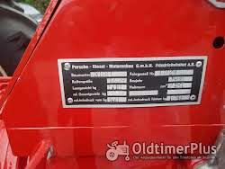 Porsche P 308 L Vollrestauration Foto 10