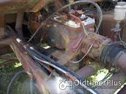 Mercedes Unimog  416 Foto 5
