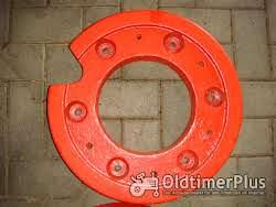 Ritscher Dreirad Radgewichte 20 Zoll Foto 2