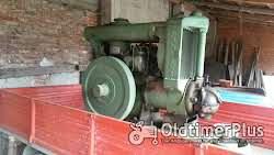 Landini Superlandini  original stationary engine photo 3