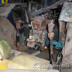 Hanomag Granit 501E