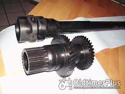 Aufarbeitung/Instandsetzung von Turbokupplungen, Eingangswellen, Zahnwellen, Hohlwellen Foto 12