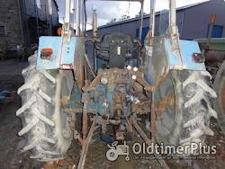Sonstige Tracteur Leyland 4x4 Foto 4
