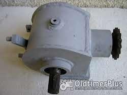 Getriebeteile Winkelgetriebe