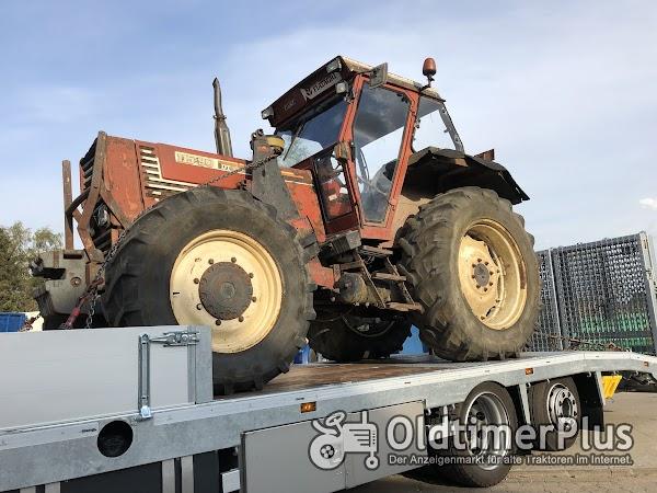 Transporte Überführungen Maschinentransporte bis 15,5to. zum Festpreis Foto 1