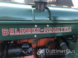Volvo BM Bolinder Munktell BM 35 Foto 6