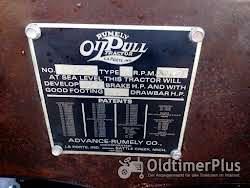 Sonstige Rumely Oil Pull   X 25 - 40 Foto 5