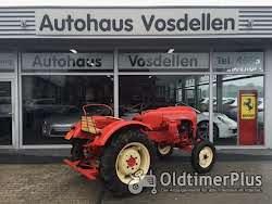 Porsche Diesel Standard Typ 217 Foto 2