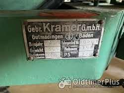 Kramer K12V Foto 4