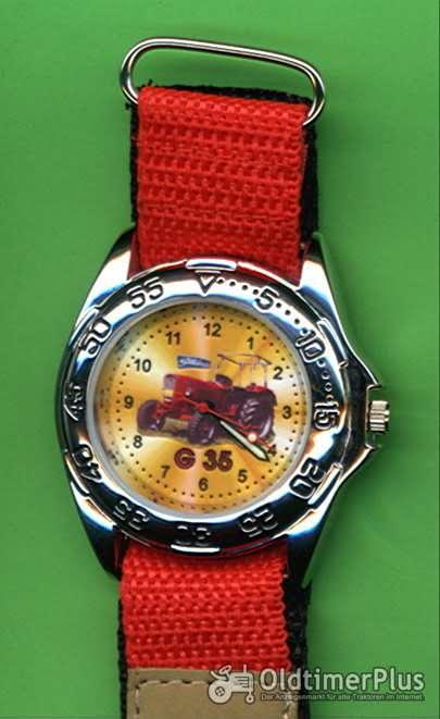 Güldner G 35  Armbanduhr Foto 1