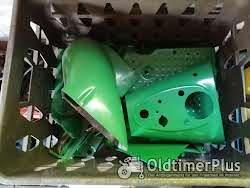 Deutz DEUTZ D15 type F1L 812 Foto 9