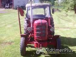 Fahr Traktor Foto 2