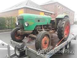 Fendt Tracteur Foto 6