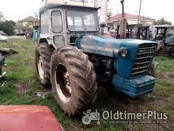 Fordson Ford county Foto 2