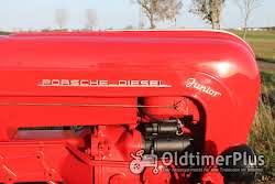 Porsche Diesel Junior L Foto 4