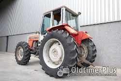 Massey Ferguson 699 4WD Foto 6