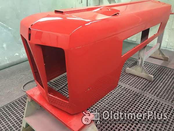 Schlüter Motorhaube für alle Modelle ab 6 Zylinder gesucht Foto 1