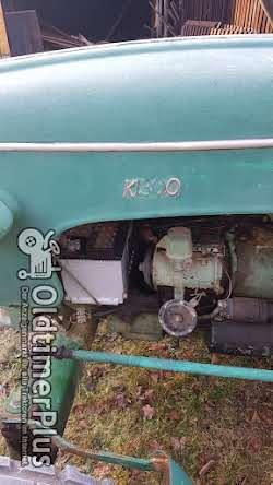 Kramer Kl1300 Foto 4