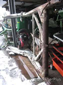 Eicher Wotan Wotan Frontlader Foto 3