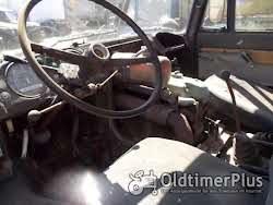 Mercedes Unimog  416 Foto 6