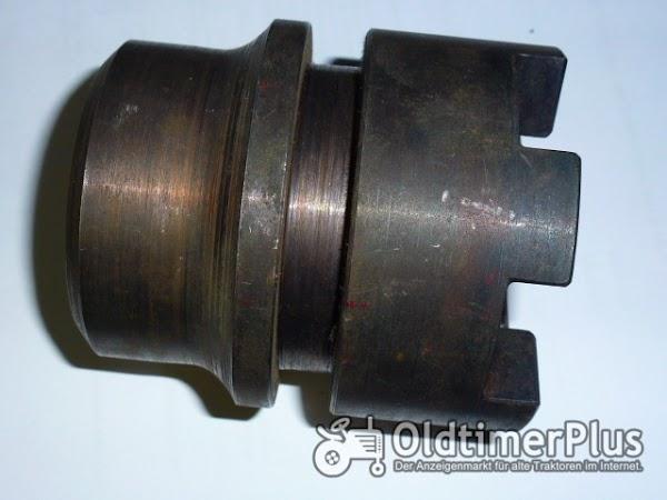 Deutz D 2506, D30, D 3006 Kupplungsmuffe Foto 1