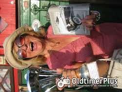 Oldtimer Motoren Öle Bulldog Öl Foto 3