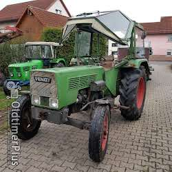 Fendt Farmer 104 S Turbomatik